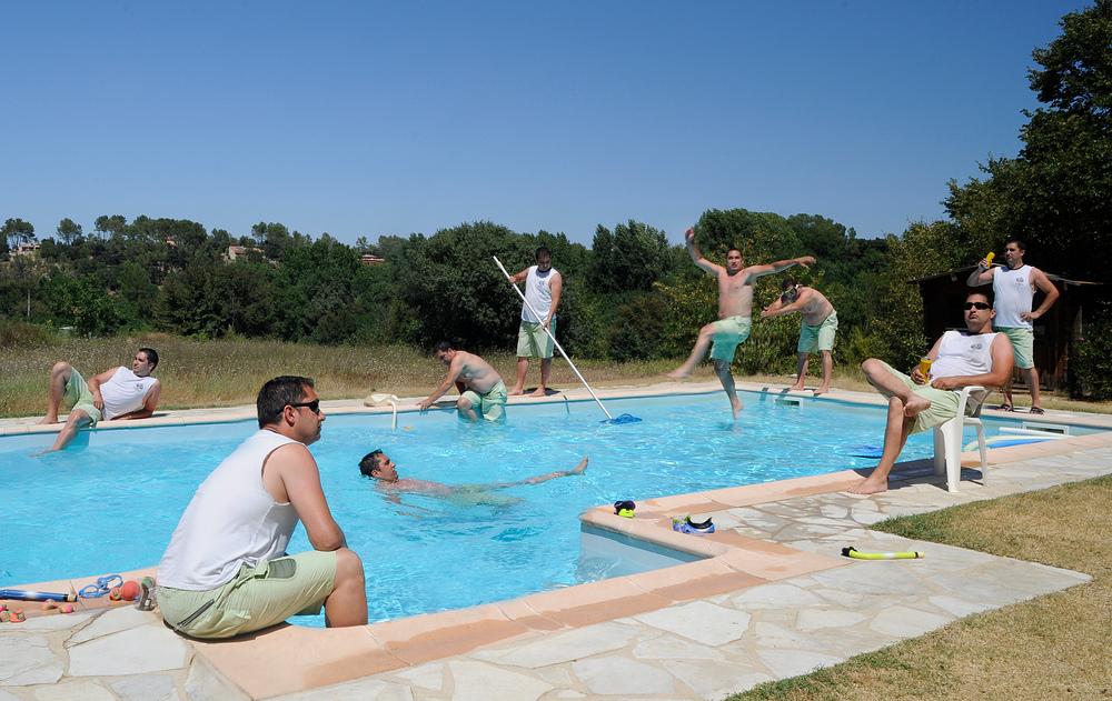 Pool-Boy