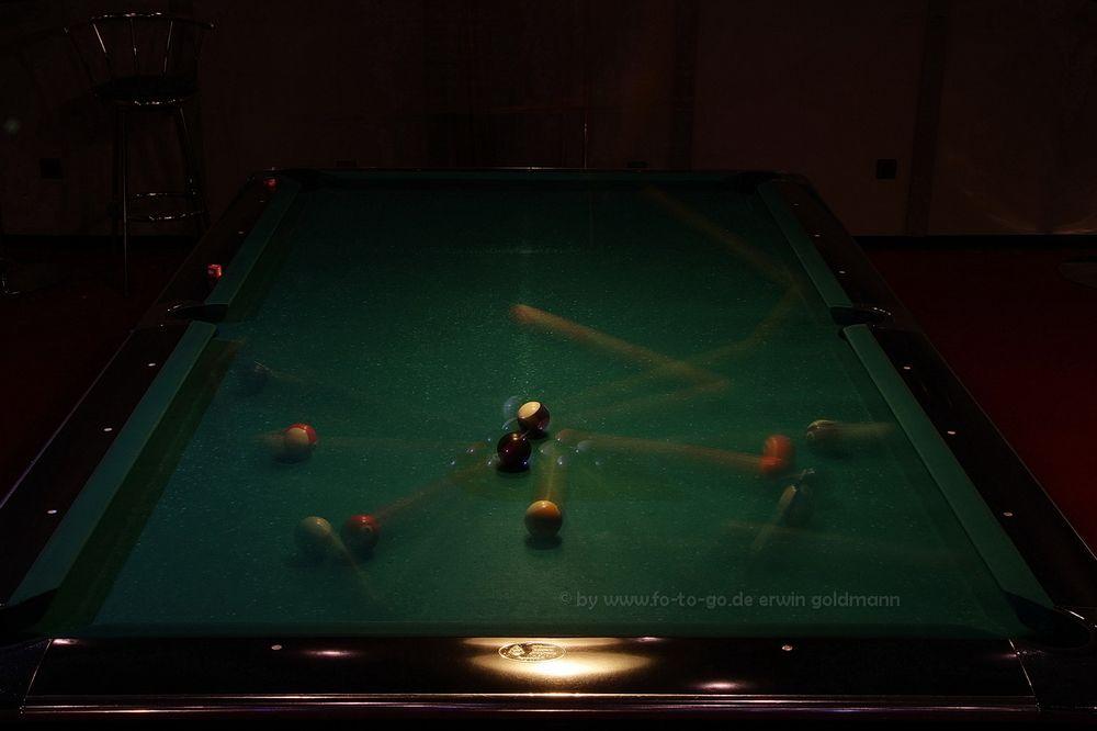 Pool.....