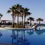 Pool Hotel Selin