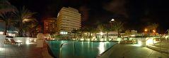 Pool Night @ Eden Roc