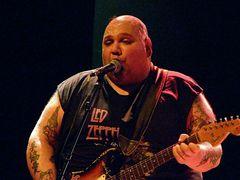 Popa Chubby, NYC Blues