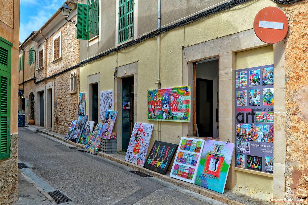 Popart-Galerie