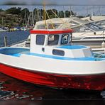 Popeye's Yacht