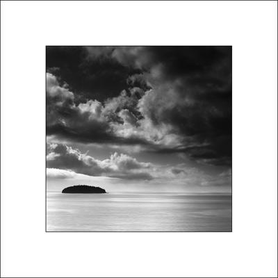 Popham Island