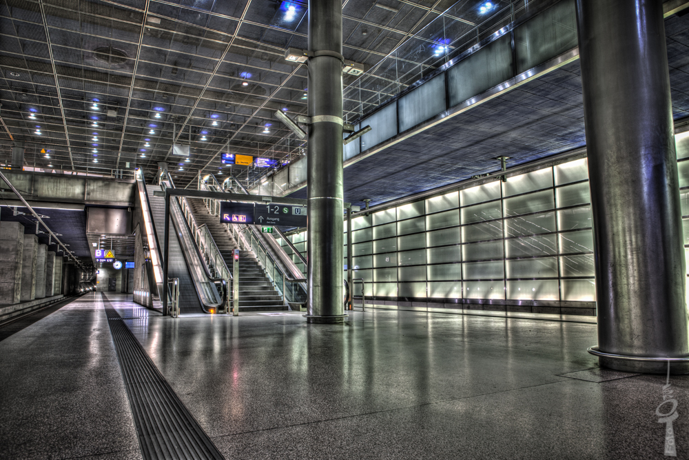 PoPlatz Gleis 3