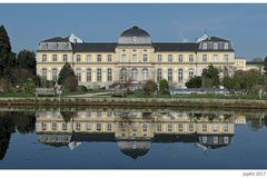 Poppelsdorfer Schloss...