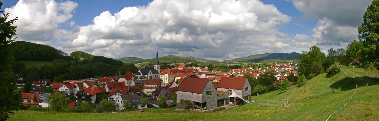 Poppenhausen Rhön