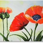 poppies......what else....