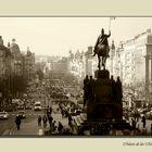 ...por las calles de Praga 2...