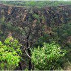 ** Porcupine Gorge near  Lind Junction **