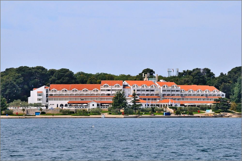 Porec - Hotel Fortuna