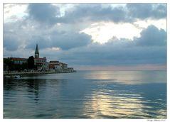 Porec / Kroatien
