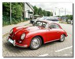 Porsche 1600, Bj 1957