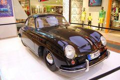 Porsche 1953