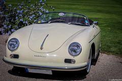 Porsche 356 A Speedster D 1955
