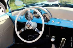 -- PORSCHE 356A 1600 SUPER SPEEDSTER --