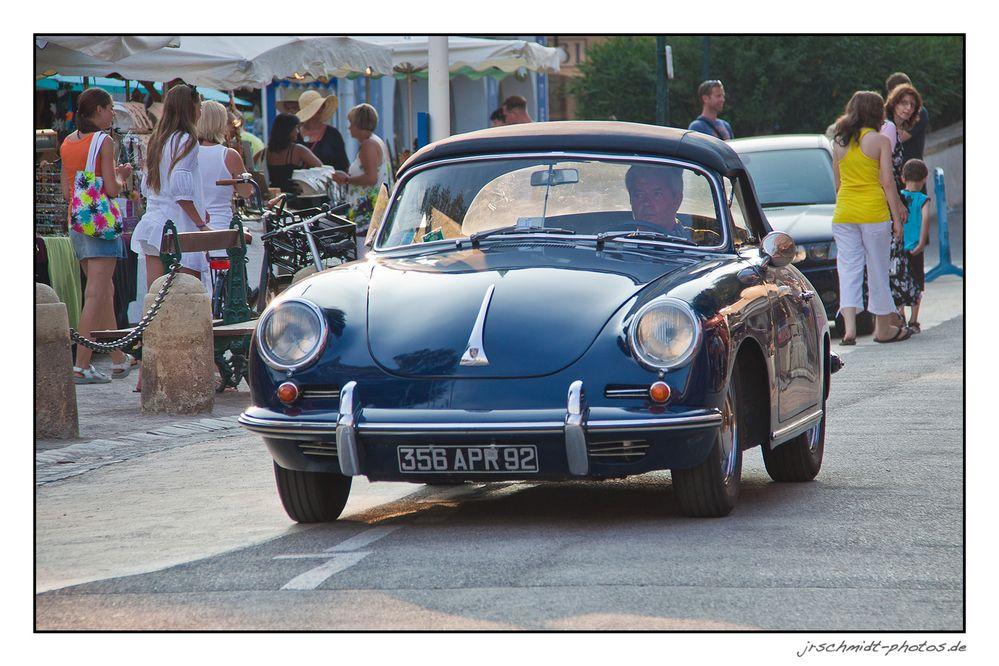 Porsche 911...