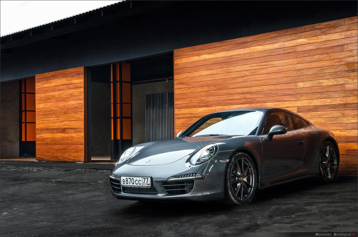 Porsche 911 ~5
