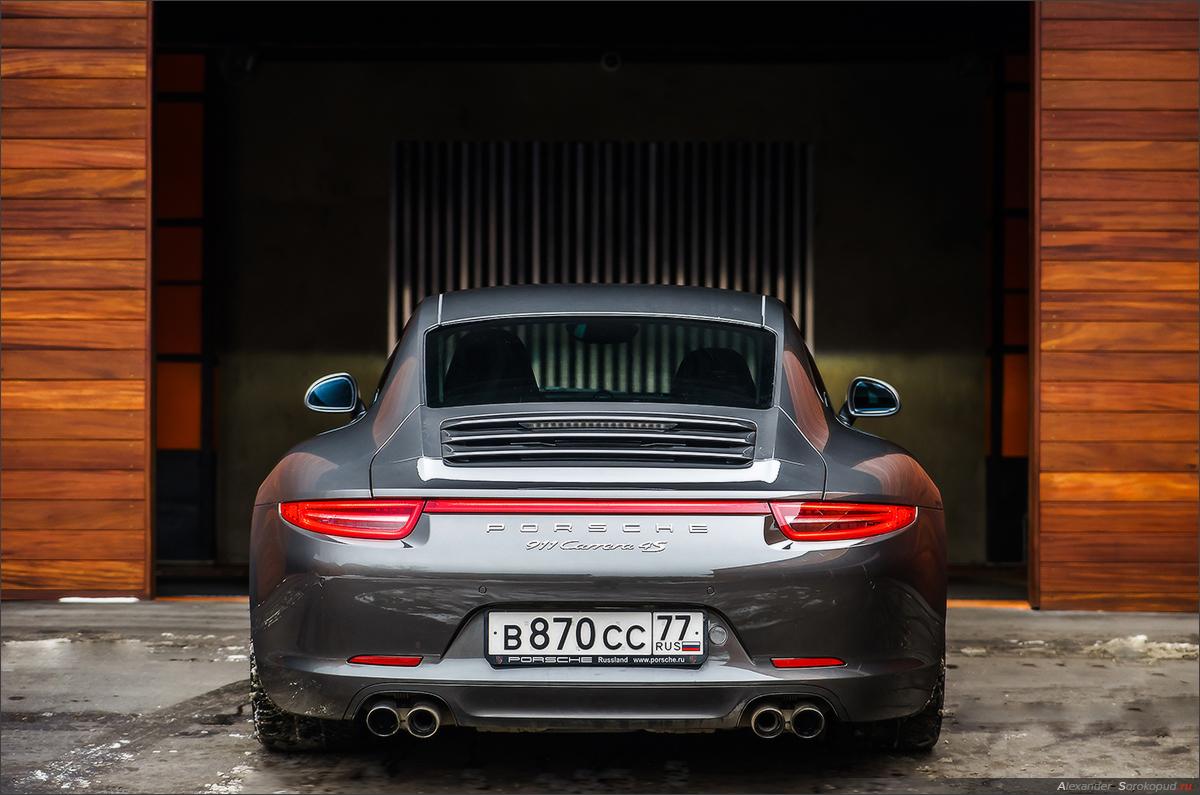 Porsche 911 ~6