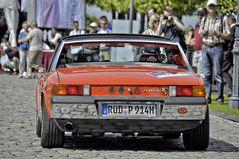 Porsche 914/ 6