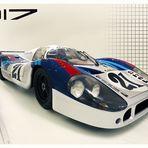 Porsche 917 III