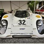 Porsche 917 Revival II