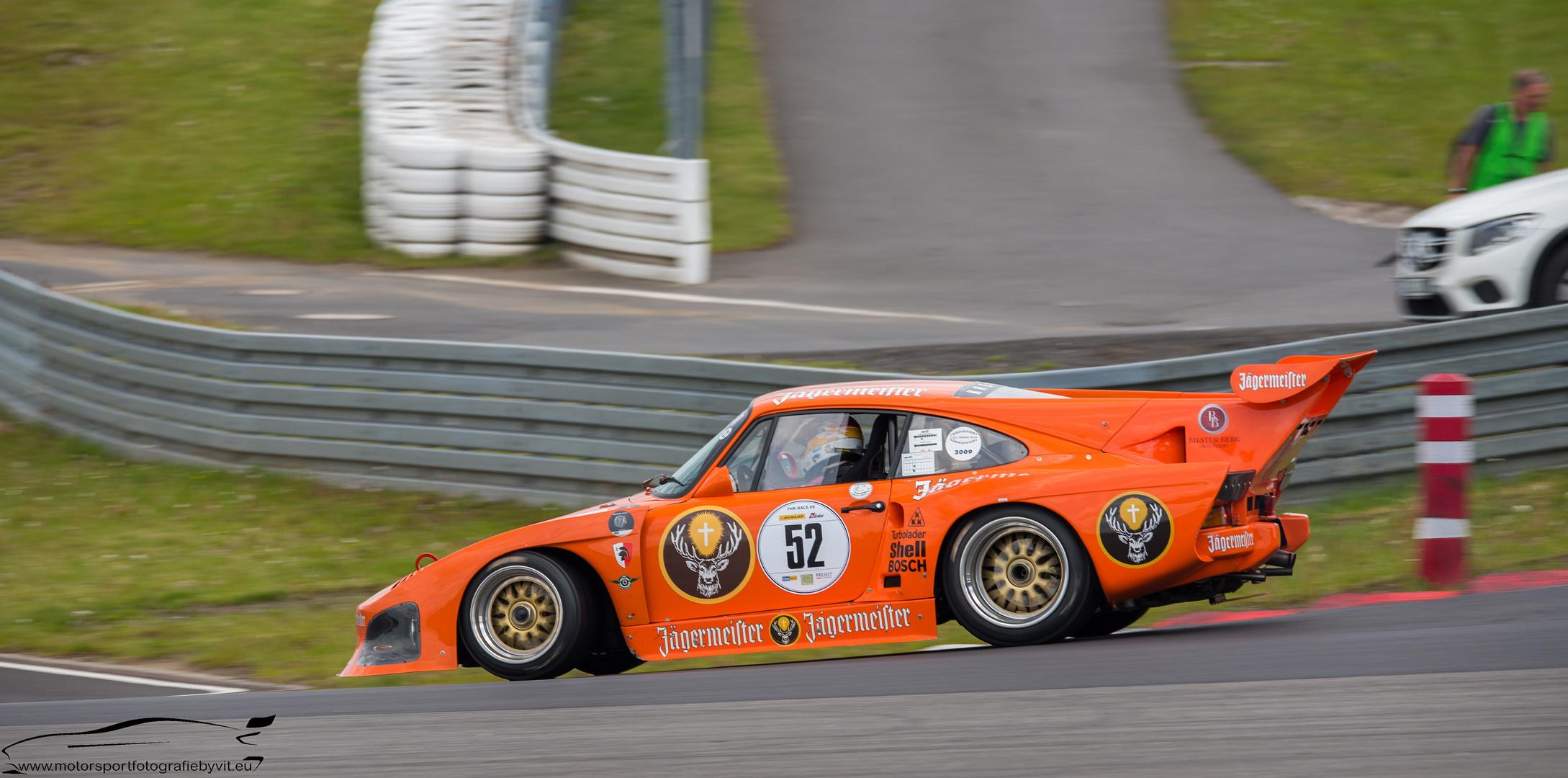 Porsche 935 K3 Part II