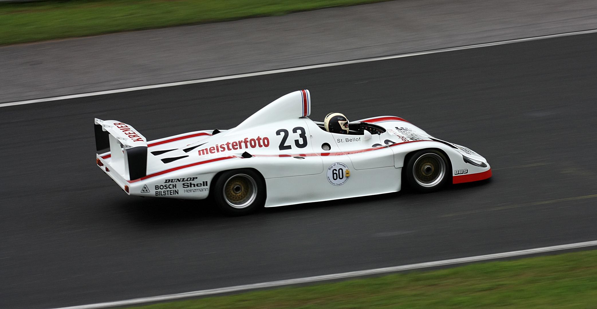 Porsche 936................ Day of Thunder- Salzburgring