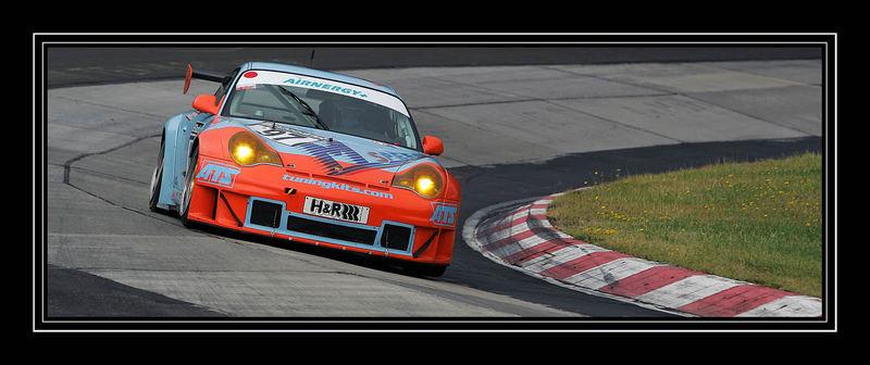 Porsche am Ring