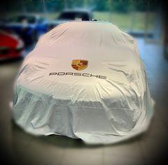 """Porsche """"Christo"""""""