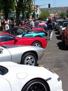Porsche Club-Prescott 2010