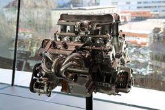Porsche - Das Herz der Bestie