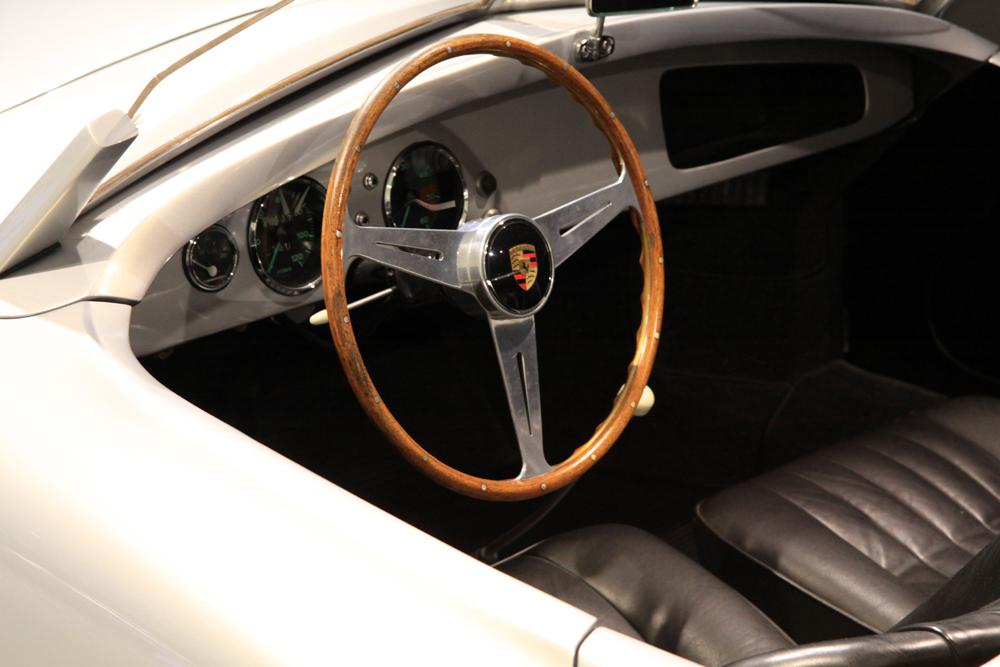 Porsche - Das Wesentliche