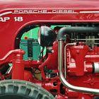 Porsche Diesel AP 18
