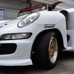 Porsche-Erlkönig!!!