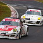 Porsche GT3 - R