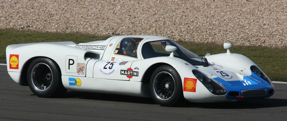 Porsche ( Klassiker)