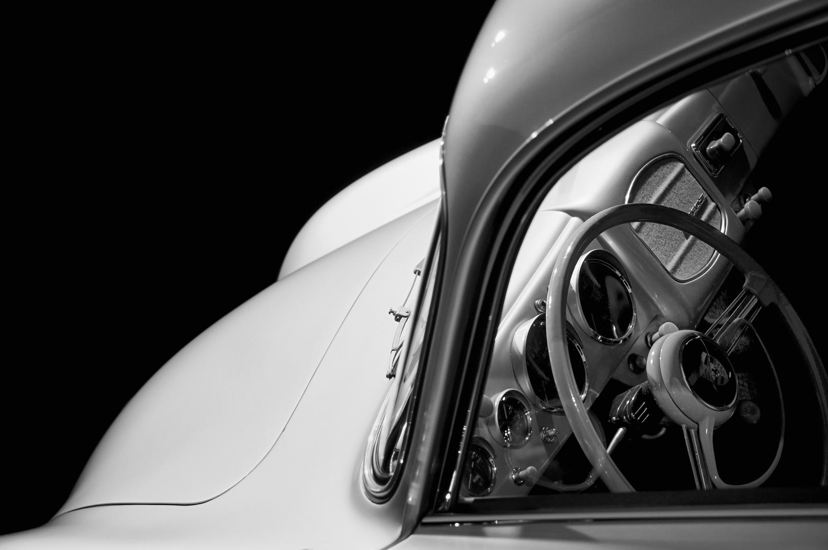 Porsche klassisch