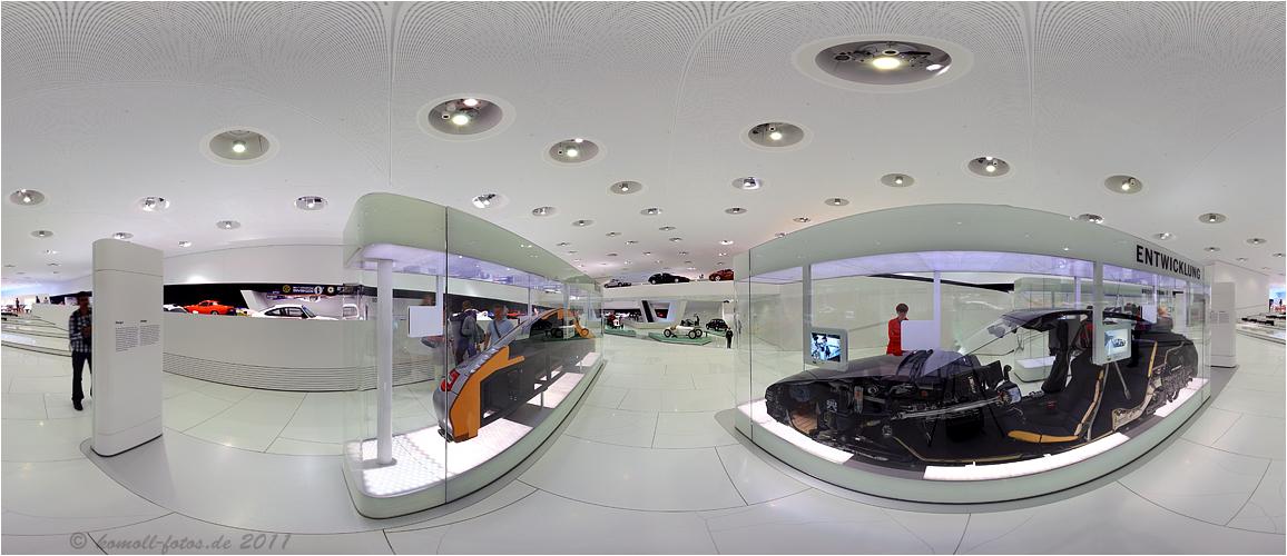 Porsche Museum #2