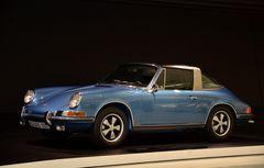 Porsche-Museum Nr.1