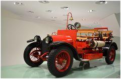 Porsche-Museum Nr.8