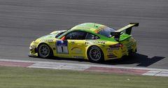 Porsche rockt...