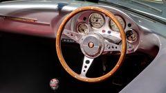 Porsche Spider