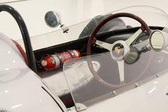 Porsche - Traum von längst vergangenen (Renn-)Tagen