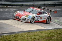 Porsche VLN Nordschleife