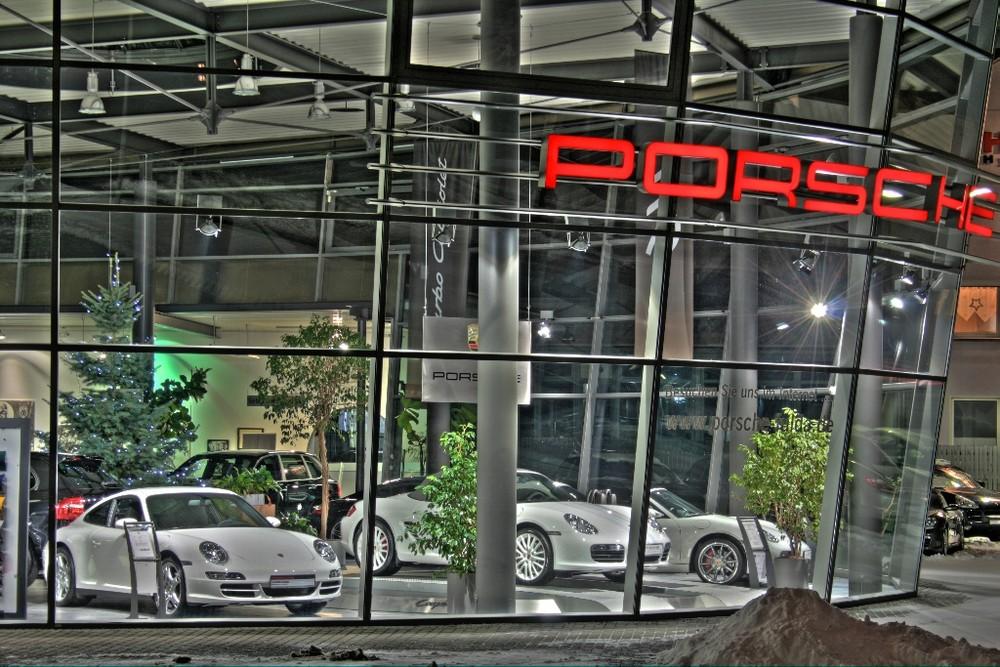 Porsche-Zentrum Fulda