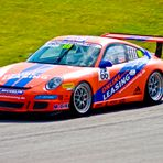 Porschecup in Oschersleben 2008
