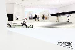 Porschemuseum II