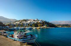 Port Agia Galini