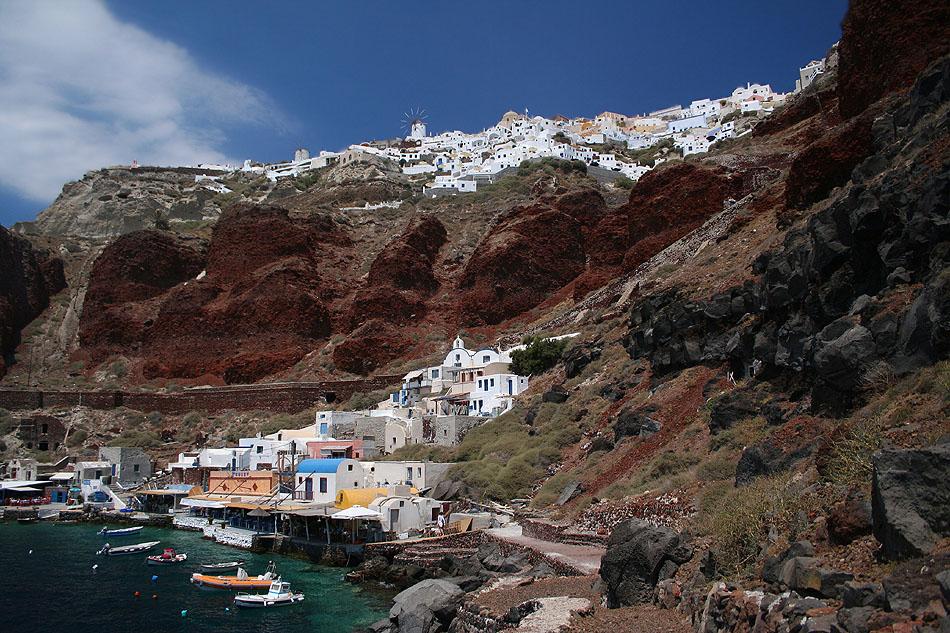 Port Amoudi 2